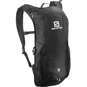 Salomon Trail 10 Backpack Black